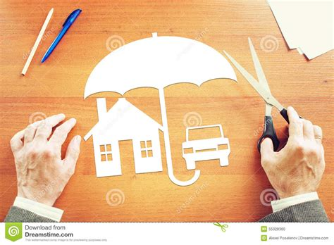 the personal house insurance concept of personal property insurance stock photo image 55028360