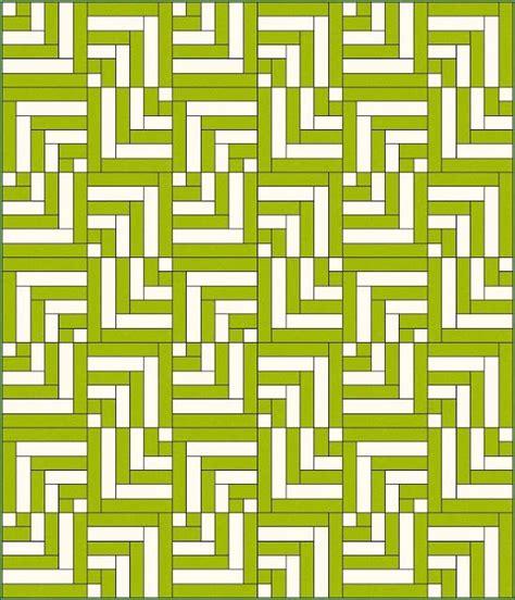 Log Cabin Quilt Pattern Yardage   pinterest the world s catalog of ideas