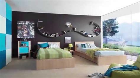 decoracion habitacion juvenil decorar dormitorio juvenil para adolescente hombre youtube