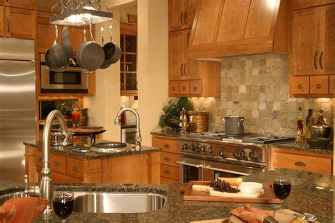 kitchen design dream home pinterest 48 luxury dream kitchen designs worth every penny photos