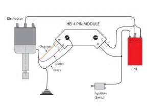 hei distributor ignition wiring diagram wiring diagram website