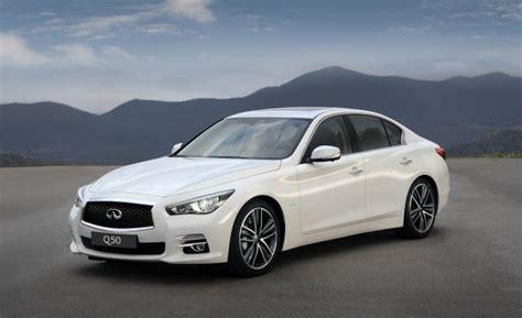 infinity car 2014 2014 infiniti q50 diesel debuts in europe news car and