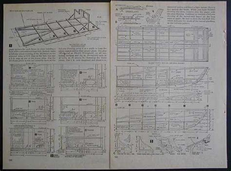 scow hull plans 18 cabin cruiser outboard 1956 how to build plans scow