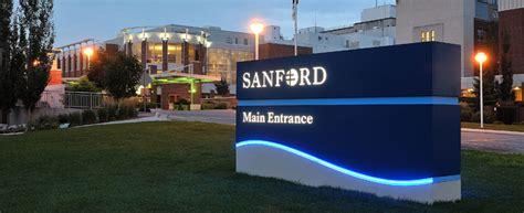 sanford emergency room about sanford health in fargo nd
