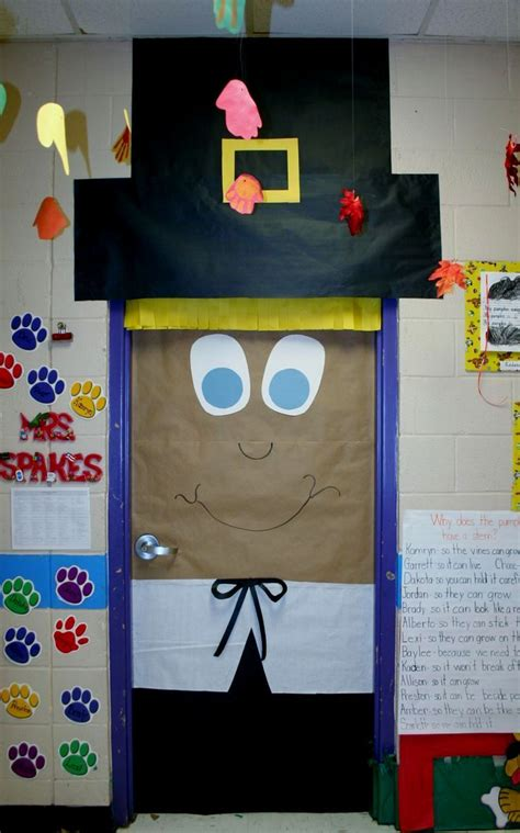 thanksgiving door decorations 21 best infant classroom fall images on
