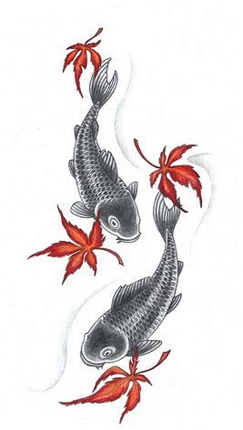 tatuaggio carpa e fiori oltre 25 fantastiche idee su tatuaggi giapponesi su