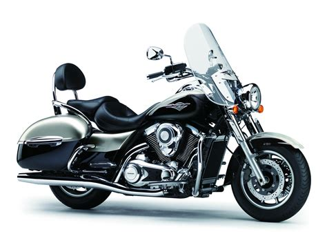 Motorrad Gebraucht Tourer by Gebrauchte Und Neue Kawasaki Vn 1700 Classic Tourer