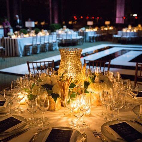 Hurricane Vase Centerpiece Ideas by Mercury Glass Hurricane Centerpieces Wedding Ideas