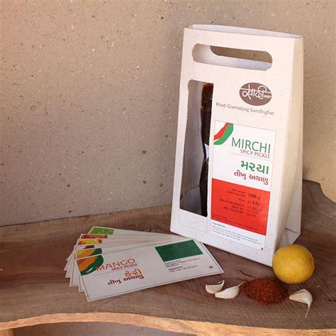 kilhaney s pickle label design on behance packing for khadi pickles on behance