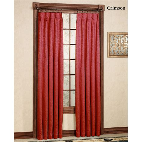 pinched drapes pinch pleat drapes stylemaster tucson thermal insulate