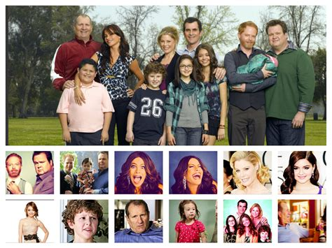 family picture collage modern family collage modern family fan 36442469