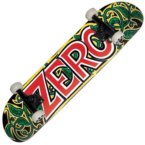 complete skateboard decks zero skateboards vine complete skateboard 7 75