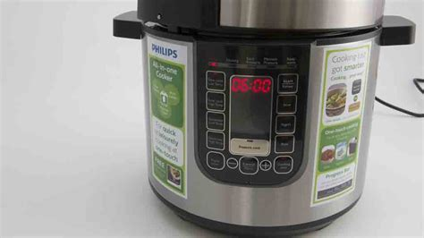 philips viva collection hd2137 multi cooker reviews choice