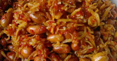 Sambal Ijo Teri Medan Enaakk 1 resep sambal teri medan kacang enak dan sederhana cookpad