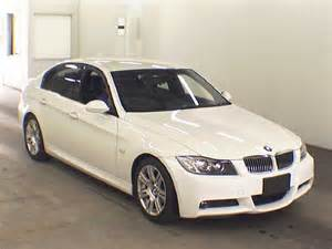 Bmw Used Cars 2009 Bmw 3 Series 325i M Sport Japanese Used Cars