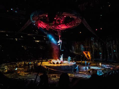entradas para el circo sol las entradas para el espect 225 culo circo sol en