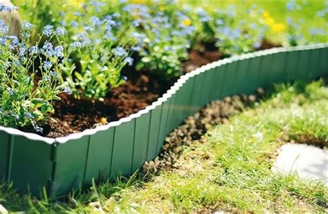 Landscape Edging Fence Garden Edging Fence Krr Garden Fence Kerb Lawn Edging