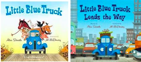 libro little blue truck amazon highly rated little blue truck board books only 3 86 each reg 6 99 more hip2save