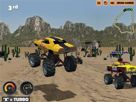 monster truck video games online monster truck games play monster truck games on free