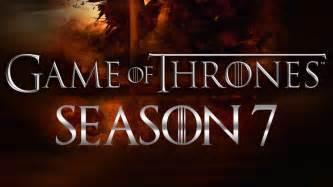 Galerry Game of Thrones Season 7 Stream Episodes