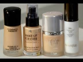 top foundations for mature skin youtube