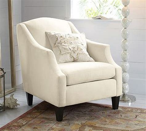 white armchair convenience in your house courtesy of the white armchair