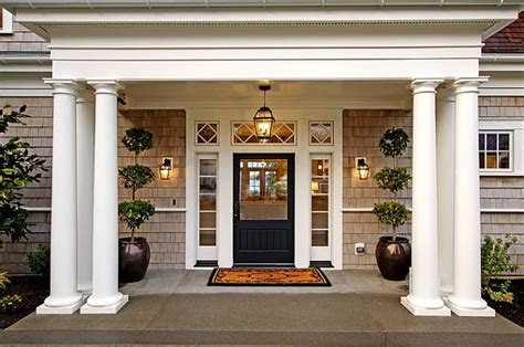 Front Door Remodel 3 Overlooked Projects That Will Add Value To Your Home