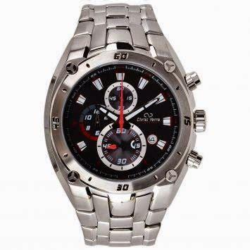Harga Jam Tangan Merk Verra gambar foto model jam tangan pria verra simple tapi