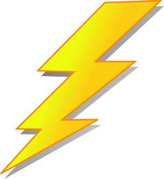 bolt lighting lightning bolt bolt clipart 7 lighting bolt