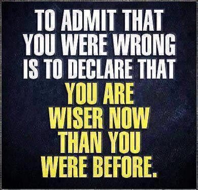 Why Should We Admit You Into Our Mba Program Answers by Admit Wrong And Imagine Better Self Knowledge Barriers Pt 2
