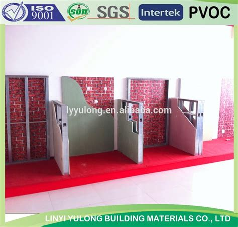 Moisture Resistant Gypsum Board Ceiling by Moisture Resistant Gypsum Board For Ceiling And Partition