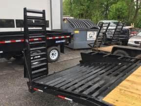 17 5 Trailer Tire Upgrade 2017 Lamar 102x24 14000 Gooseneck Deckover Equipment