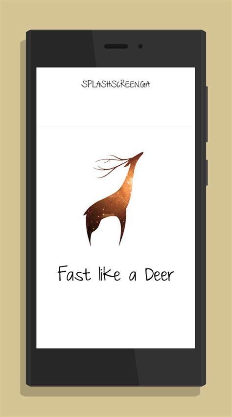 Hp Xiaomi Hm 2lte Sa splashscreen deer xiaomi redmi 2 splash screen hp