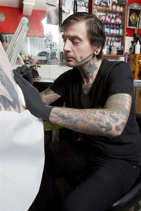 Tattoo Friendly Jobs And Career Fields Will Tattoos Your Career