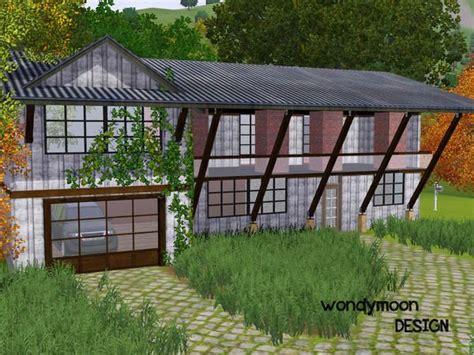 build set   modern set   garage door