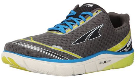most cushioned running shoe most cushioned zero drop running shoes for 2015 zero