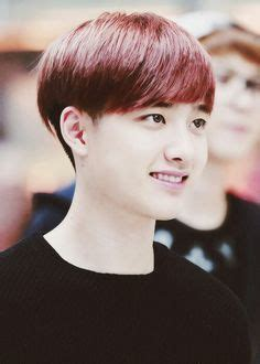 what soo takes the red out of hair kyungsoo red hair pesquisa google exo pinterest