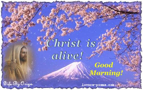 good morning love greetings horses with sayings and quotes jesus christ quotesgram