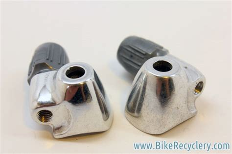 Shimano Cable Stopper Sm Cs50 new shimano sti cable stops for downtube braze on sm cs50 concave pair bike recyclery