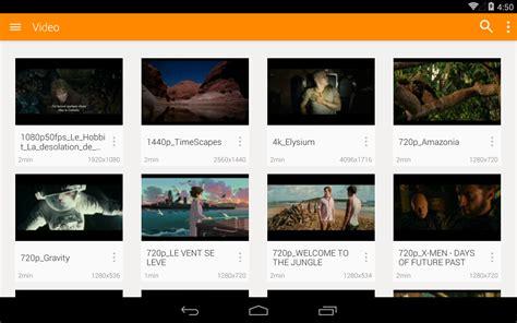 vlc android vlc viene ripubblicato sul play store con material design ma negli screenshot androidworld
