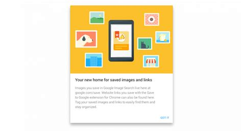 Google Images Alternative   google save is an alternative to pocket for images and links