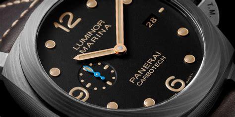 Panerai Pam661 Luminor Marina Carbotech Grade panerai pam661 carbotech luminor marina panerai central