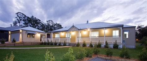 Kit Home Design Sunshine Coast by Current Display Homes Traditional Queenslanders