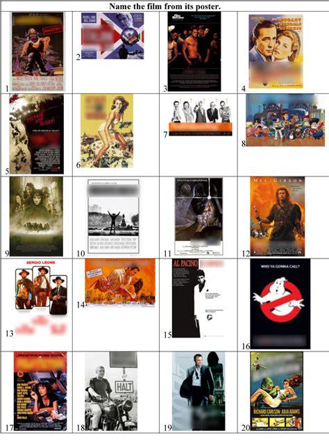 film quiz pub film poster quiz by sicklittlemonkey on deviantart
