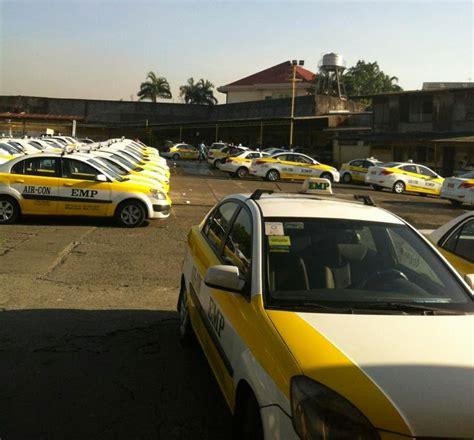 Mba Transportation Taxi Gratuity by Todo Sa Bongga Abilidad Part 1