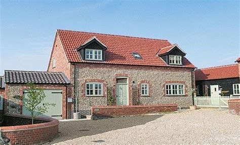 4 bedroom cottage to rent in cromer norfolk