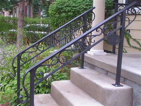 image gallery outdoor stairs kit exterior stair railing kits exterior stair railing design