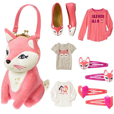 clothes for fox clothes for from gymboree