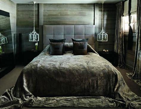 dark bedrooms dark country rustic bedroom by kelly hoppen