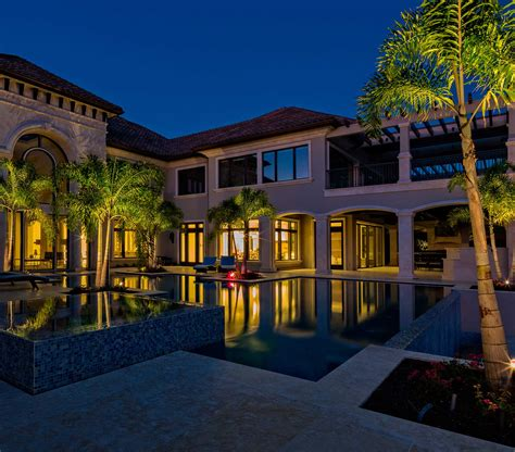 Landscape Lighting South Florida Landscape Lighting Naples Fl Lighting Ideas